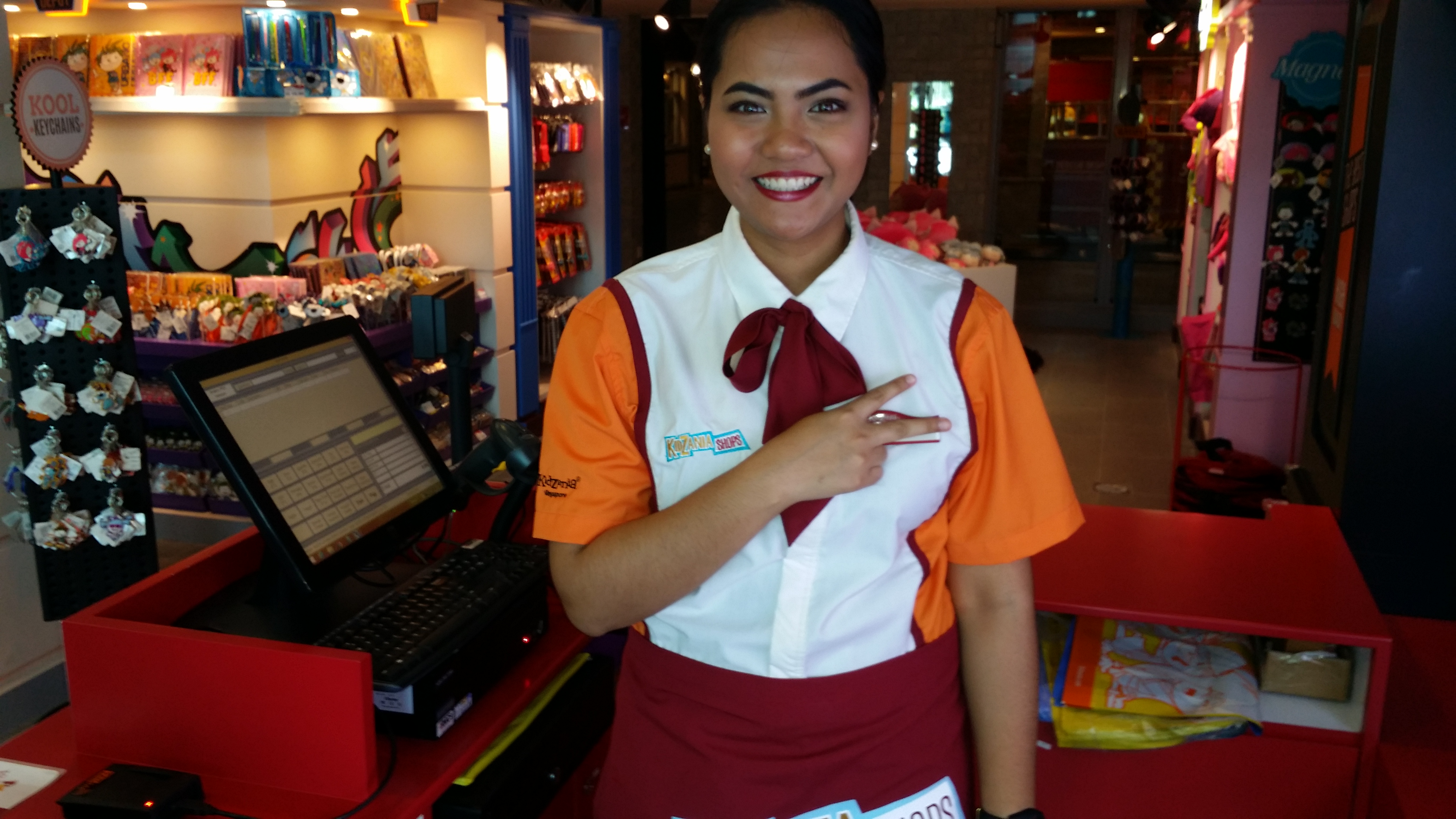 Rrpl Selects Aralco Retail Pos Systems For Its Leisure
