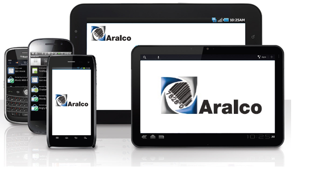 Aralco mobile point of sales (MPOS)
