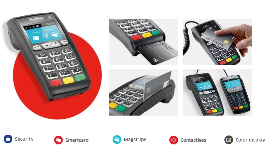 Aralco pos integration with moneris ict250 pin pad credit cardterminal the following features are available and enabled on all moneris ict250 terminals publicscrutiny Gallery